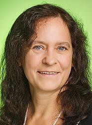 Eva Gerhardus - umweltpolitische Sprecherin